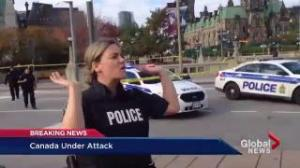 """MP Don Davies: """"We went into survival mode"""", recounts moment """"gun fight"""" erupted"""