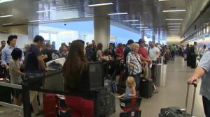 Technical issues with Southwest Airlines spell massive delays for travelers