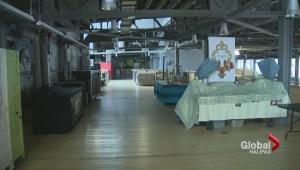 Halifax Seaport market criticized for moving ethnic food vendors