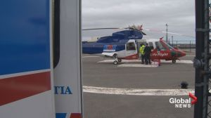 Nova Scotia to miss deadline to replace LifeFlight helicopters