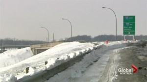 Sainte-Anne overpass construction long overdue