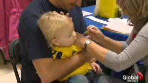 National immunization awareness week