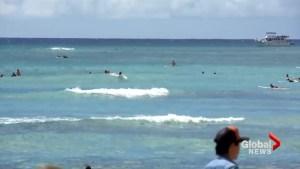 Experts calm Hawaiian concerns over North Korean missile threats