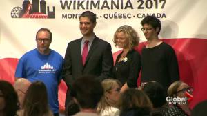 Wikimania Montreal