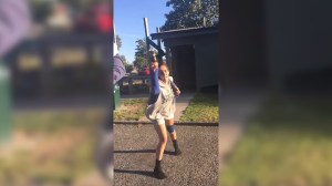New Zealand woman films violent Islamophobic attack on camera, attacker pleads guilty