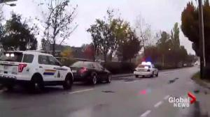 Langley RCMP and IHIT investigate suspicious death and shooting incident