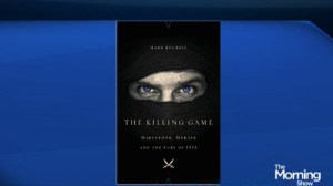 Book: The Killing Game