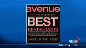 Avenue Magazine: March issue