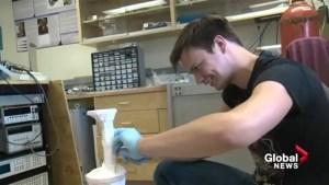 University of Lethbridge program receives $500-thousand grant