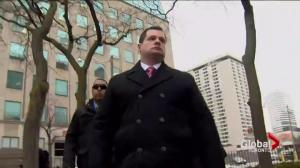 James Forcillo found guilty of attempted murder