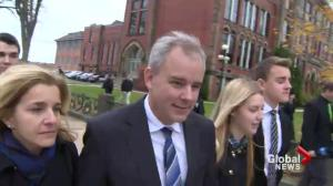 Date delayed for Dennis Oland retrial