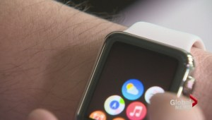 Apple quiet about Watch sales figures