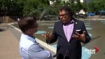 On the Road:  Mayor Naheed Nenshi talks about 'Neighbour Day'