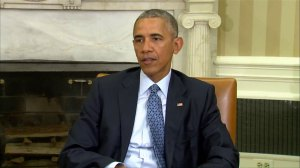 Obama gives update on Zika, wants Congress to pass bill on virus