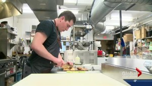 Saskatoon foodie menu expands