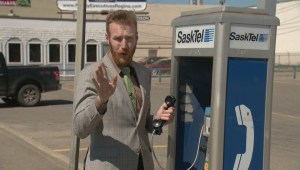 SaskTel profits may be at risk as telecom industry continues to change