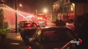 Victoria family lose everything in house fire