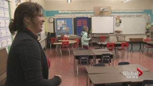 BC teachers dispute: Back to school Monday