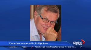 Philippines to hunt down terrorists who beheaded John Ridsdel