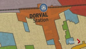 Dorval zoning issues