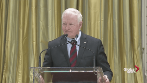 Syrian refugee crisis is an opportunity to mobilize nation: Governor General