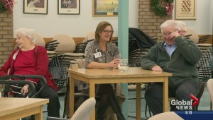 Senior's Advocate hears Okanagan concerns