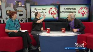 Spare some time for Edmonton Bowl for Special Olympics