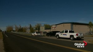 RCMP evacuates Calgary area school due to suspicious vehicle