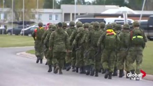 N.S. Opposition, disabled veterans and families call on government for help