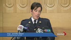 RCMP member sex assault