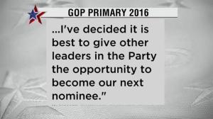 Mitt Romney will not seek Presidency in 2016