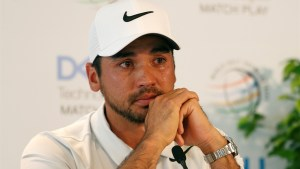 Jason Day reveals mother diagnosed with lung cancer, drops out of Match Play tournament