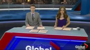 Global News Morning: March 29