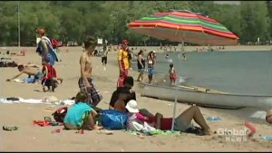 Ontario summer forecast: on track for warmest summer since 2012