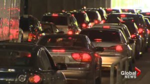 Congestion in the GTA costing us 6 billion a year