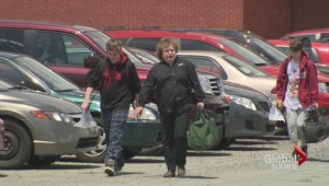 Sackville students return from Moncton chaos