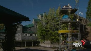 Ontario place revitalization behind schedule four years after closing