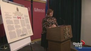 Debate on gay-straight alliances to be brought to Alberta legislature