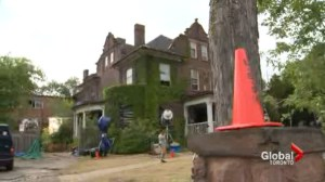 Some Riverdale residents frustrated with constant filming