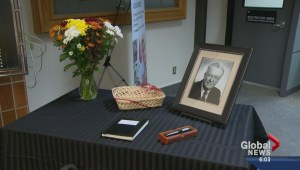 Saskatoon says goodbye to long-serving mayor
