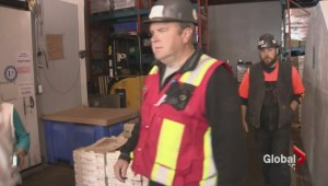 Power back on at Surrey Food Bank after 5 days