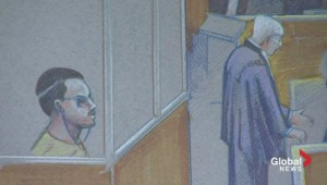 Court hears details on packages Magnotta sent to Ottawa and Vancouver