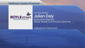 Boyle Street Community Services sees potential for vacant Edmonton Remand Centre