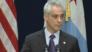 Chicago Mayor asks for resignation of police chief