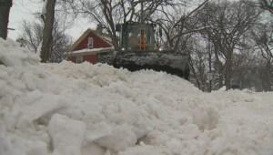 Residential parking ban in Winnipeg begins Friday