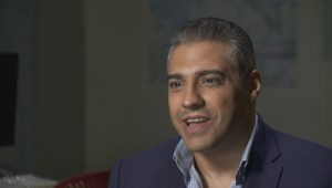 Mohammed Fahmy on 2013 arrest in Cairo on terrorism charges