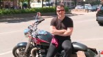 Consumer SOS: More Torontonians turning to motorbikes
