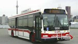 Torontonians demanding better TTC commuter etiquette