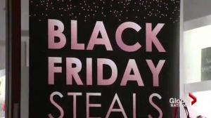 Black Friday sales unleash online scams on shoppers