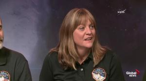 New Horizons team breaks down the details revealed in high definition Pluto image